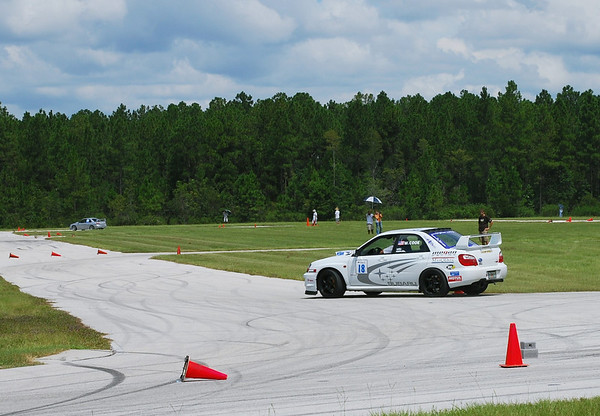 Regional Subaru Racing Meet
