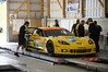 Corvette Racing Team tech 02