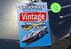 Corvette World Tribute Vintage Race Tech