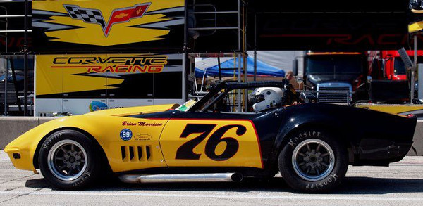 _#  76 Brian Morrison, 2011, CWT