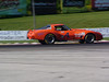 Rusty Schmidt in car last raced in 1984 at Daytona