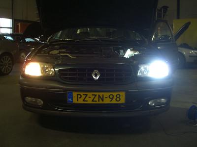 Renault Safrane II