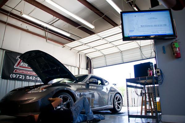 2011 NISMO 370Z (stock) – 303 hp / 252 tq<br /> DSC01541_20110416