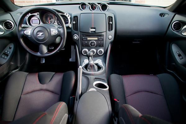 2011 Nissan NISMO 370Z<br /> DSC01598_20110418