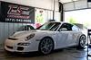 2007 Porsche GT3 (resonator delete) – 354 hp / 269 torque<br /> DSC01519_20110416