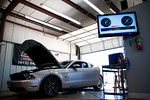 2011 Ford Mustang 5.0 (intake & out-of-box tune) - 399.93 hp / 378 tq DSC01537_20110416