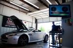 2010 Aston Martin Vantage Roadster  (stock) – 379 hp / 314 torque DSC01534_20110416