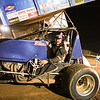 Rick Ziehl Takes the ASCS Wing Sprint Car Season Finale at Arizona Speedway; Eric Winemiller Takes Northern Sport Mods Championship