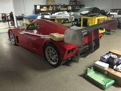 18.04.16 Superlight Cars Factory