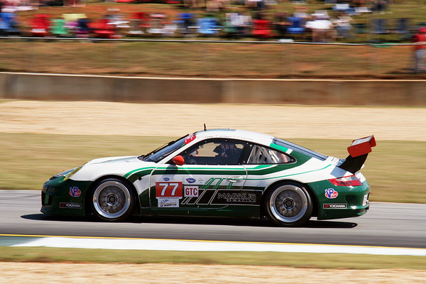 Road Atlanta - Petit Lemans 2010