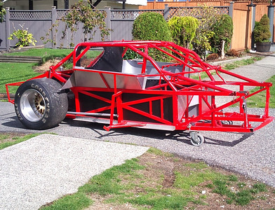 09.21.10 The Red Chassis