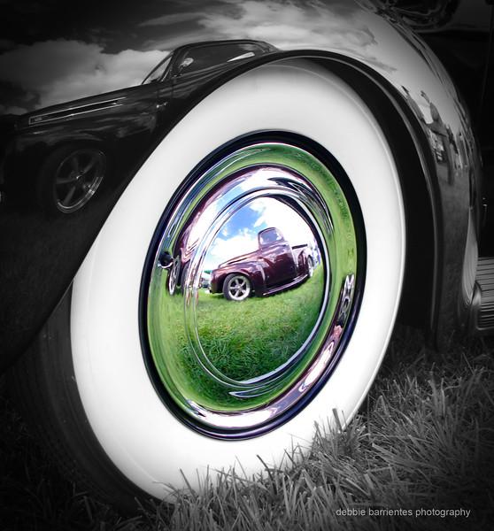Rodder's Journal Vintage Car Revival