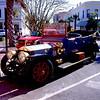 Rolls Royce in Fernandina Beach for the 03/2006 Amelia Island Concours d'Elegance