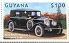 Guyana 28 Phantom I