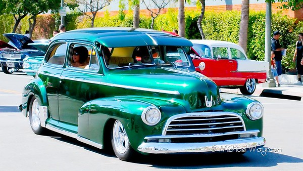 route 66 rendezvous 20th anniversary 2009