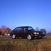 Saab 99 turbo 383