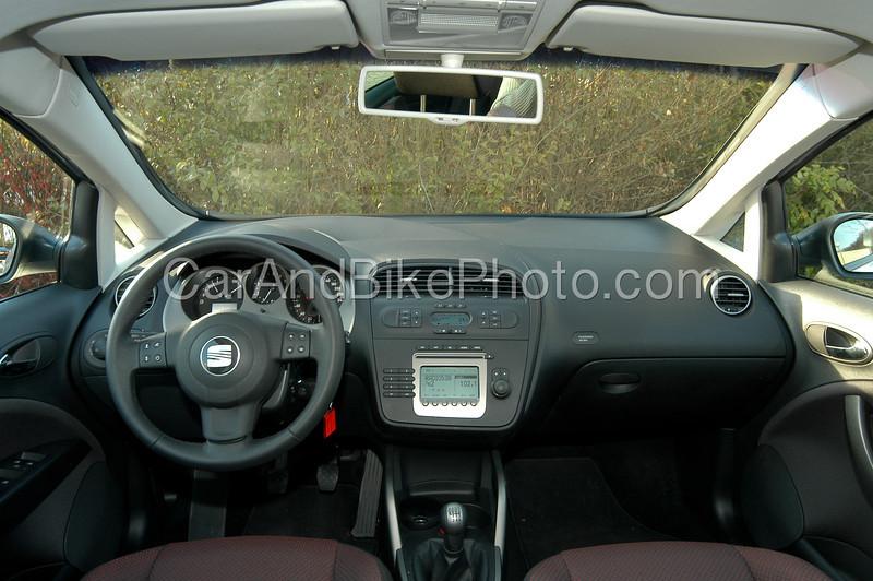 Seat Altea-7502