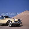 Studebaker Golden Hawk 500