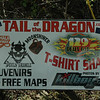 The Tail of the Dragon, known on road maps as Highway 129, is the stuff of sports-car dreams--318 curves on an 11-mile stretch of road with no houses, business, side roads of driveways. It's just you, huge elevation changes and the occasional 75-ft. drop-off to contend with.