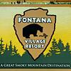 "We stayed at Fontana Village Resort, Fontana Dam, North Carolina.<br />  <a href=""http://www.fontanavillage.com"">http://www.fontanavillage.com</a>"