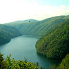 """The infamous """"Overlook"""" on """"Tail of The Dragon.""""<br />  <a href=""""http://www.tailofthedragon.com"""">http://www.tailofthedragon.com</a>"""