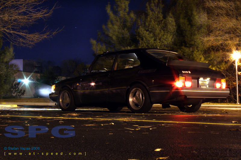 SPG, the quintessential classic 900.<br /> This is my daily driver.