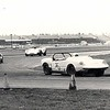 "SAAB Sonett as raced in DSR at the 1969 SCCS Runoffs in Daytona, Florida.<br /> <br /> Photo posted by Ol Phartz Partz on Pinterest :: <a href=""https://www.pinterest.com/pin/349943833515279010/"">https://www.pinterest.com/pin/349943833515279010/</a>"