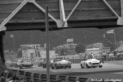 RACE #2  D-E-F/P  C/S