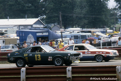 B/P MIKE O'DELL  AMX