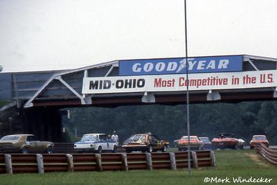 1979 MID-OHIO REGIONAL