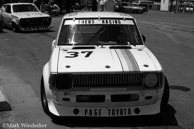 GT3-Russ Theus Toyota