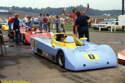 S2000- John Paul Jr.