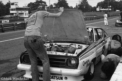 GT2-Tom Howen Datsun 200SX