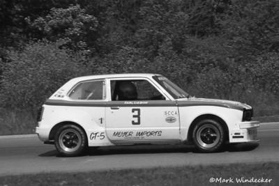 3-GT5 CARL LIEBICH HONDA CIVIC