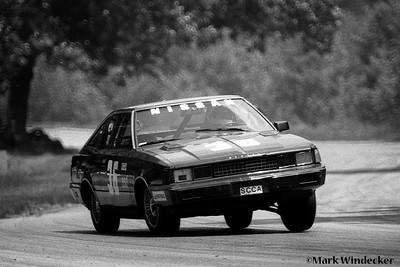 SSB-Ronald Ittner Nissan 200SX