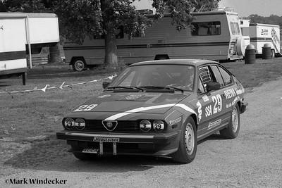 SSA-Jack Dysart Alfa  GTV-6