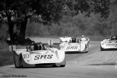 S/Renault Gene Harrington