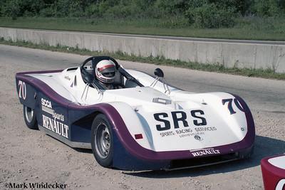 S/Renault  Scott Tompkins