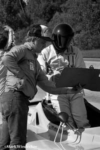 S/Renault #10- Gene Harrington