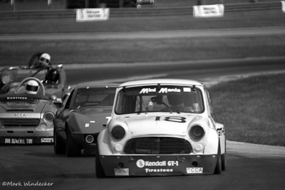 GT5-TED WOLLESEN MINI COOPER
