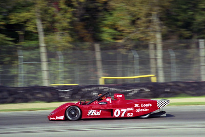 S/2000 Gold-Jeff Clinton Lola T97-90