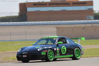 6th 2-T2 Gary Mason Porsche 996