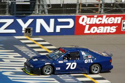 26th 3-GTL Bryan Floyd Nissan 200SX