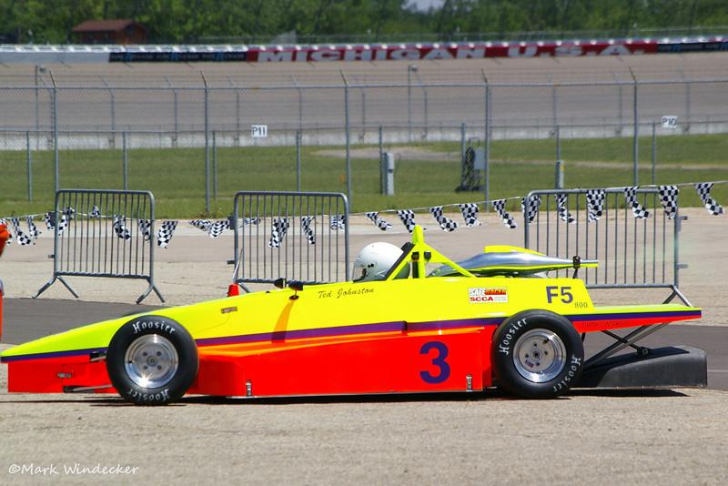 F5 Steven Thompson