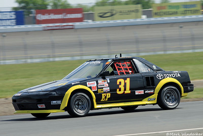 6th 5-EP Michael Helm  Toyota MR-2