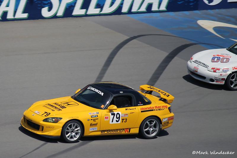 3rd 2-T3 Luke Wilwert Honda S2000 CR