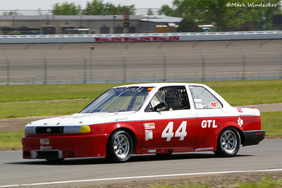 21st 2-GTL Robert Bax Nissan Sentra