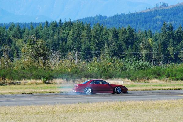 SCCA Drift 9-28-2008