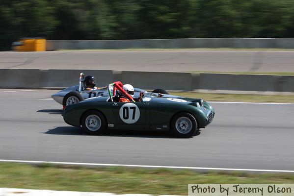 SCCA Jack Pine Sprints 2010