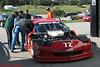 Corvette Jim Goughhary